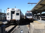 NJT 5123 and 4601